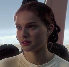 Star Wars Padme, Rey Star Wars, Star Wars Art, Star Wars Icons, Star Wars Characters, Natalie Portman Star Wars, Star Wars Episode 2, Nathalie Portman, Anakin And Padme