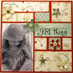 It's+A+Girl+Thing+*New+Melissa+Frances+Papers*+by+SherelleC+@2peasinabucket