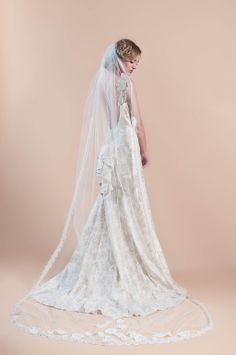 blog heavenly collection from vine wedding dress company including victorian edwardian inspired gown
