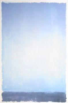 artmastered:  Mark Rothko, Untitled, 1969