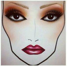#Makeup #mac