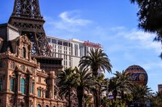 Paris, Las Vegas! http://www.lostwages.photography