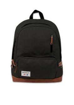 Benrus  Infantry Backpack - Black