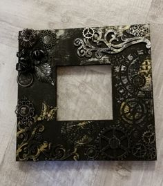 A perfect gift for two. Medium Art, Mixed Media Art, Frame, Gifts, Handmade, Black, Black People, Mixed Media, Favors