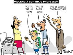 O ASSUNTO É... Ronda Policial: Aluno de cinco anos agride professora e caso vai p...