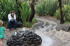 Ian Potter Foundation Children's Garden - Melbourne Botanic Gardens