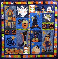 Boo Hallow (from Pearl Louise Designs)