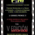 Cultura Colectiva te invita a participar en el Concurso Internacional de la imagen, FNI 2015 que tendrá atractivos premios. Más información aquí.