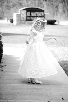 Silk Orchid Designs - 011P-SM - Devin's White Diamond Dress - Crochet