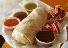 LA, want to know the best burritos near you? Check out this blog by LA Weekly!