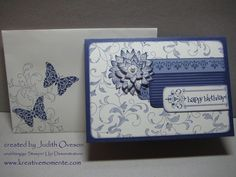 Creative Elements for Mojo Monday by sidoni - Cards and Paper Crafts at Splitcoaststampers