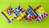 QuiltedCoasters