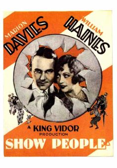 Accompanied by her father (Dell Henderson), a naive aspiring actress (Marion Davies) arrives in Hollywood and befriends a kind actor (William Haines) who helps her break into slapstick comedies. Description from filmfanatic.org. I searched for this on bing.com/images