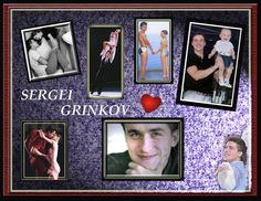 Sergei Mikhailovich Grinkov (, February 4, 1967 — November 20, 1995) was a Russian pair skater. Description from pixgood.com. I searched for this on bing.com/images