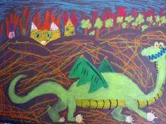 Malcolm120's art on Artsonia