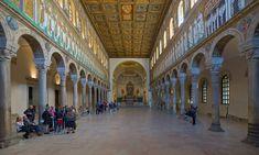 Ravenna Italy, Louvre, Tower, Street View, World, Building, Travel, Roman, University