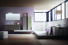 #Arbi #Arredobagno presenta sul nostro #blog due nuove soluzioni di #arredo bagno: Queens Laccato e #Harlem. Scopritele qui!
