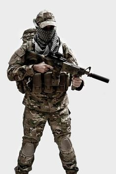 Eventually my loadout will look like this