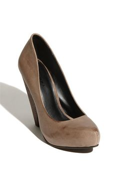 Trouve Tristin Pump $99 at Nordstrom