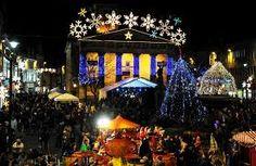 Aberdeen Christmas | Aberdeen Things To Do