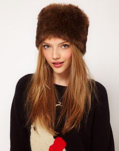 Fall 2013 -2014 Trends | 2012 Fall and 2013 Winter Hat Trends | Fashion Trend Seeker