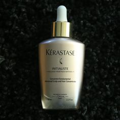 kerastase initialiste Mai, Loreal, Hair Care, Shampoo, Bottle, Beast, Perfume Store, Flask, Hair Makeup