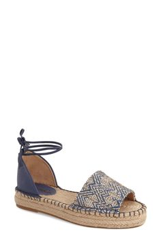 487f1baec834f  Edna  Espadrille Sandal (Women) - Brought to you by Avarsha.com