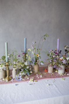 What is Garden-Inspired Floral Design? - Journal- What is Garden-Inspired Floral Design? What Is Gardening, Flower Decorations, Wedding Decorations, Wedding Centerpieces, Floral Wedding, Wedding Flowers, Deco Champetre, Deco Boheme, Table Flowers