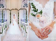 Museé Des Arts || As Seen in Wedluxe Magazine {W/S 2016} » Alicia Thurston Photography