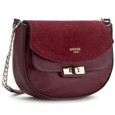 e052c68972 Guess purse in this beautiful Bordeaux color.