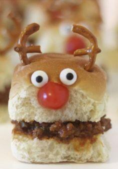 Kids Christmas Slopp