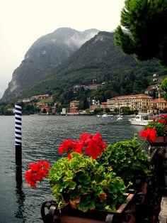 Menaggio, Lago di Como (Italy)