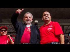 Vazamento: Conversa entre Lula e Vagner da CUT