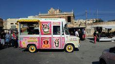 Ice cream Malta