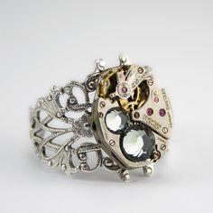goth costume jewellery