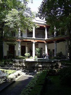 Museo Franz Mayer - Ciudad de México