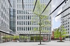 Gallery of Central St. Giles Court / Renzo Piano + Fletcher Priest Architects - 11