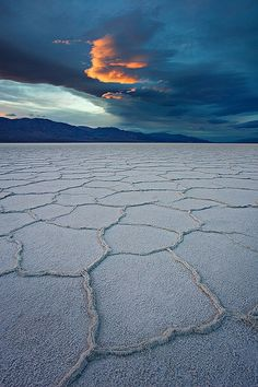 Death Valley, California.