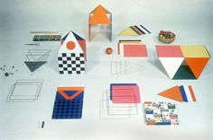 Charles and Ray Eames's Kids Toys: As Wonderful as You'd Expect - Curbed
