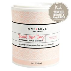 One Love Cleanser & Exfoliator  | The Best Eco Skincare Products | Product Reviews | Red Online