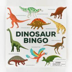 Shop the brilliant prehistoric take on classic bingo featuring 48 dinosaur species from Giganotosaurus to Stegosaurus. Bingo Games, Card Games, Game Cards, Dinosaur Head, Spinosaurus, Perfect Game, Weird And Wonderful, Family Games, Kids