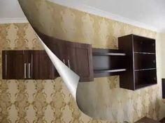 Гостиная на заказ www.kuhnishkaf.ru 89152664062
