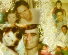 Carole Ann Boone Daughter Polaroid Taken In Jail 1984 Showing