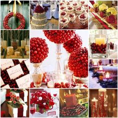 Image result for cranberry looking flowers