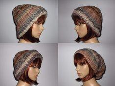 Knitted Hats, Crochet Hats, Beanie, Unisex, Knitting, Style, Fashion, Fashion Styles, Men And Women