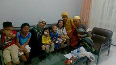 Jurnal Inspirasi: Kunjungan Pertamaku Menjenguk Adik-adik di Rumah H...