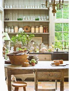 """vintage-and-french: """"Via desde my ventana """""""