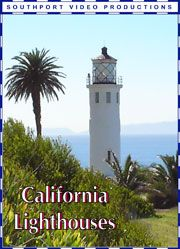 california lighthouses - Google Search