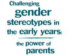 33 Pip Ideas Gender Stereotypes Confidence Kids Gender