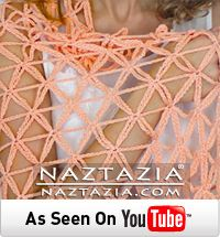 DIY Learn How to Crochet Flower of Life Wedding Prom Prayer Shawl Free Pattern With YouTube Video by Naztazia